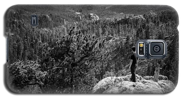 Needles Point South Dakota Galaxy S5 Case