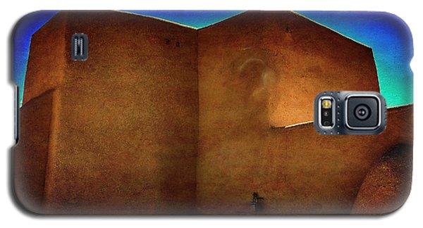 Adobe Church II Galaxy S5 Case