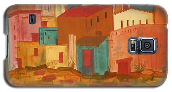 Adobe Village Galaxy S5 Case