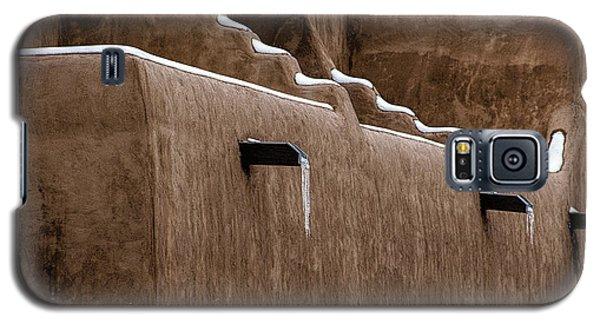 Adobe Walls Galaxy S5 Case