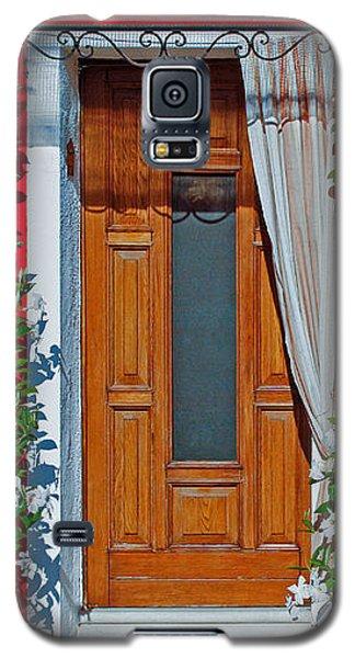A-door-ned Galaxy S5 Case