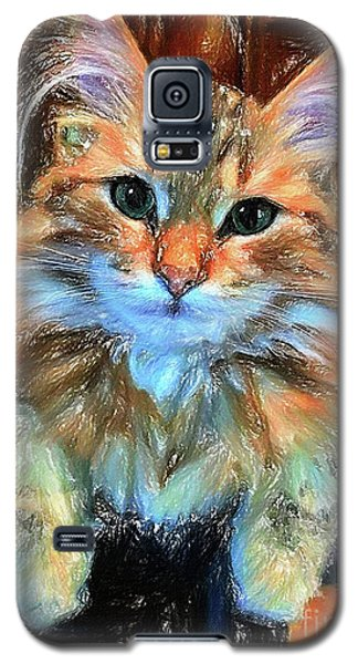 Adopted Galaxy S5 Case
