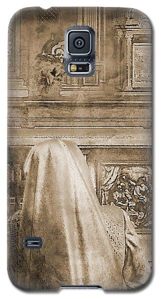 Adoration Chapel 2 Galaxy S5 Case