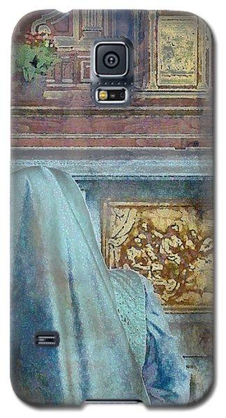 Adoration Chapel 3 Galaxy S5 Case