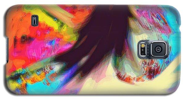 Adoration Galaxy S5 Case