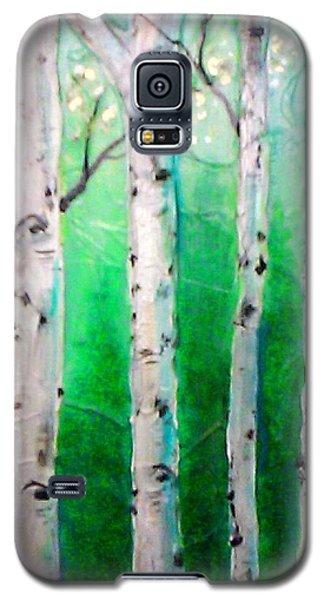 Aspen Grove Galaxy S5 Case