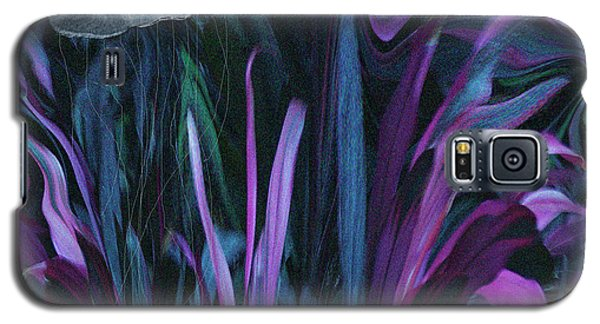 Adrift In The Mermaid Cafe Galaxy S5 Case