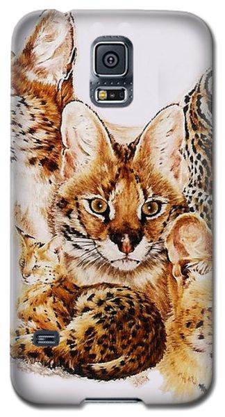 Adroit Galaxy S5 Case