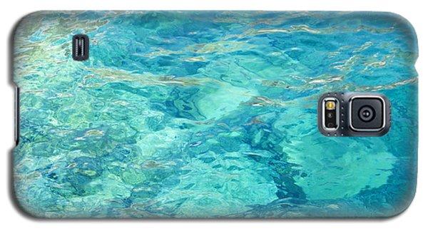 Aegean Bliss Galaxy S5 Case