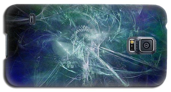 Aeon Of The Celestials Galaxy S5 Case