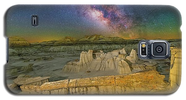Aeons Of Time Galaxy S5 Case