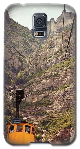 Aeri De Montserrat Galaxy S5 Case