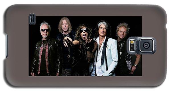 Aerosmith Galaxy S5 Case