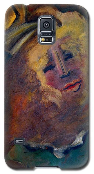 Affection Of Raven Galaxy S5 Case
