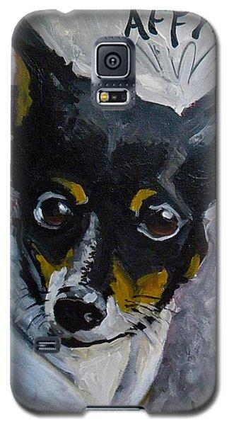 Affie Galaxy S5 Case