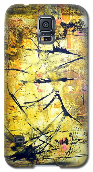 Aforethought Abstract Galaxy S5 Case