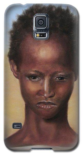 Africa Galaxy S5 Case