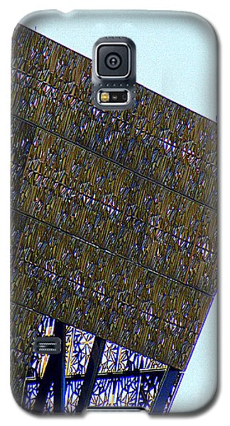African American History And Culture 4 Galaxy S5 Case by Randall Weidner