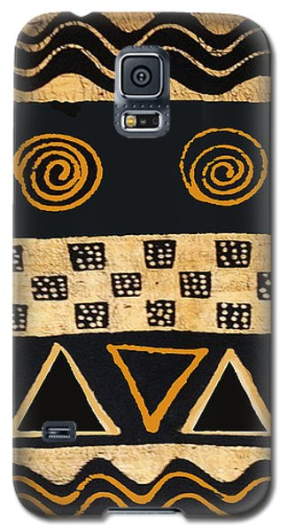 African Primordial Spirits - 2 Galaxy S5 Case