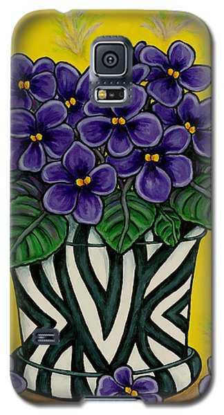 African Queen Galaxy S5 Case