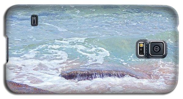 African Seashore Galaxy S5 Case