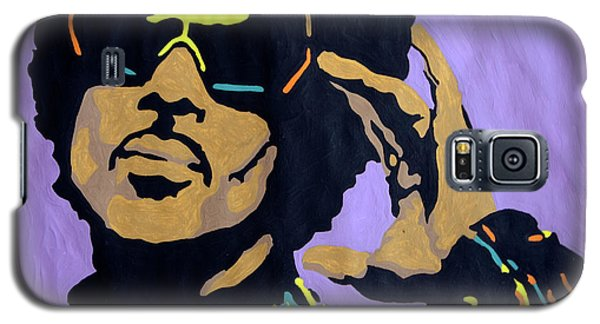 Afro Prince Galaxy S5 Case