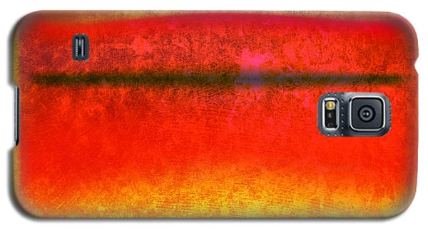 After Rothko 8 Galaxy S5 Case