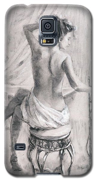 After The Bath Galaxy S5 Case