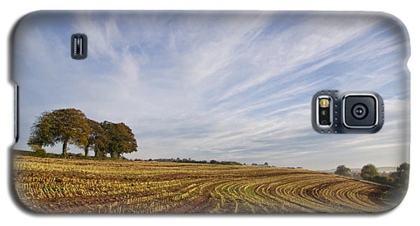 After The Harvest Galaxy S5 Case