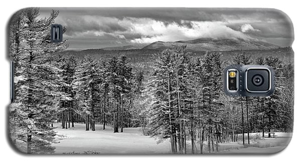 After The Snow  Galaxy S5 Case