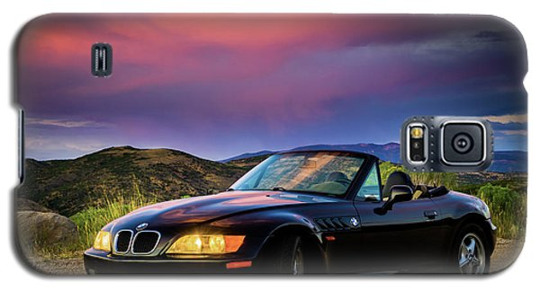 After The Storm - Bmw Z3 Galaxy S5 Case
