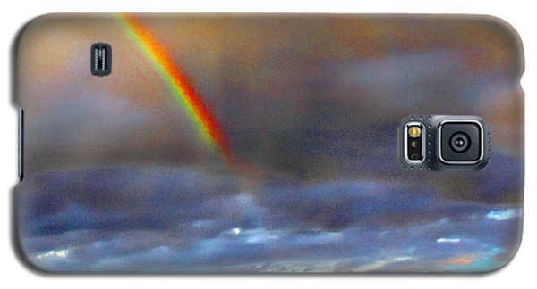 After The Storm El Valle New Mexico Galaxy S5 Case