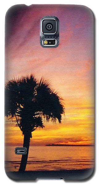 After The Storm Galaxy S5 Case