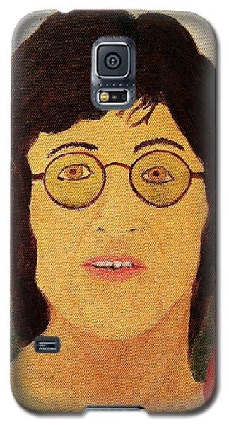 Afterlife Concerto John Lennon Galaxy S5 Case