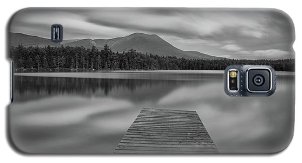 Afternoon At Daciey Pond Galaxy S5 Case