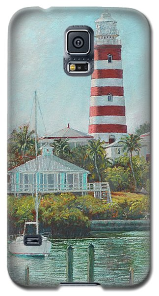 Afternoon In Hope Town Galaxy S5 Case