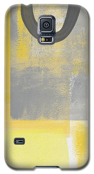 Afternoon Sun And Shade Galaxy S5 Case by Linda Woods