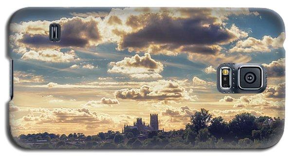 Afternoon Sun Galaxy S5 Case