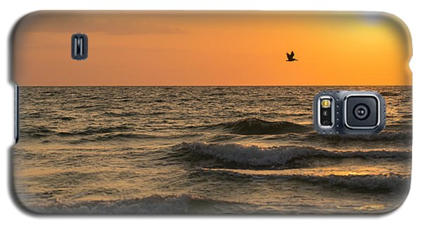 Against The Wind Galaxy S5 Case