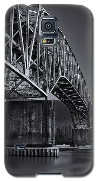 Agassiz-rosedale Bridge Galaxy S5 Case