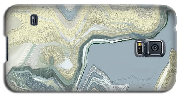 Agate Galaxy S5 Case
