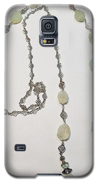 Agate Seafoam Lariat Galaxy S5 Case