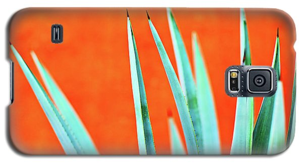Agave 2 Galaxy S5 Case