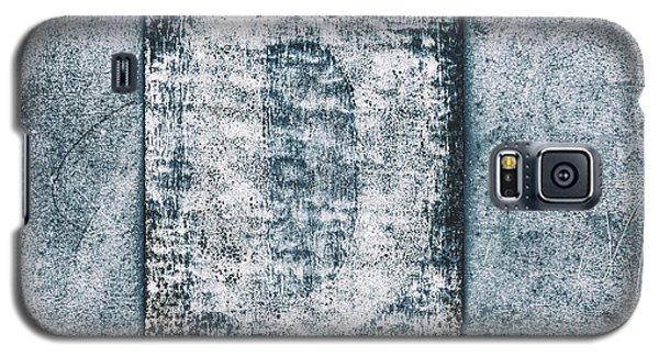 Aged Wall Study 3 Galaxy S5 Case