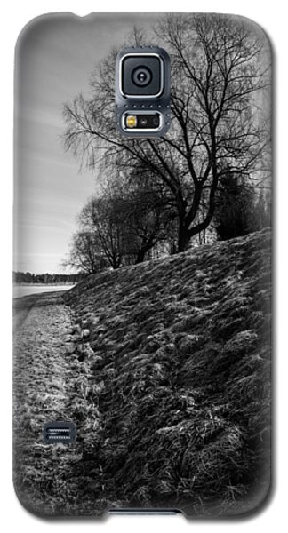 Galaxy S5 Case featuring the photograph Ages by Matti Ollikainen