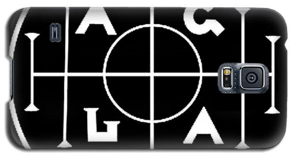 Agla Lucky Charm Galaxy S5 Case