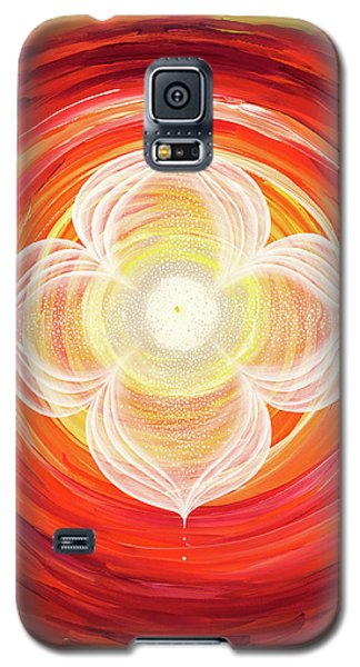 Agni Galaxy S5 Case