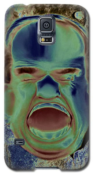 Agony And Misery Galaxy S5 Case