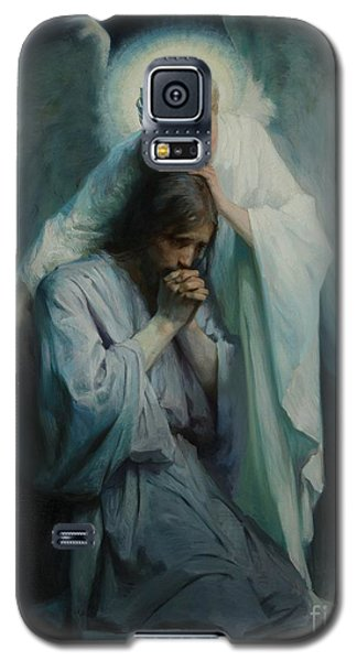 Agony In The Garden  Galaxy S5 Case