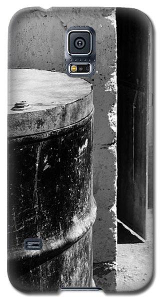 Drum Galaxy S5 Case - Agua by Skip Hunt